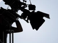 Für einen Imagefilm in 3D werden alle Aufnahmen mit zwei Kameras gleichzeitig aufgenommen.