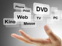 Ein überzeugender Imagefilm ist der Anfang, dann kommt die Auswertung im Web, im Kino, auf der Messe, auf Smart Phones sowie im TV und auf PC's. Vielleicht sogar viral auf Youtube und facebook?